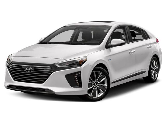 2019 Hyundai Ioniq Hybrid Preferred (Stk: P40354) in Mississauga - Image 1 of 9