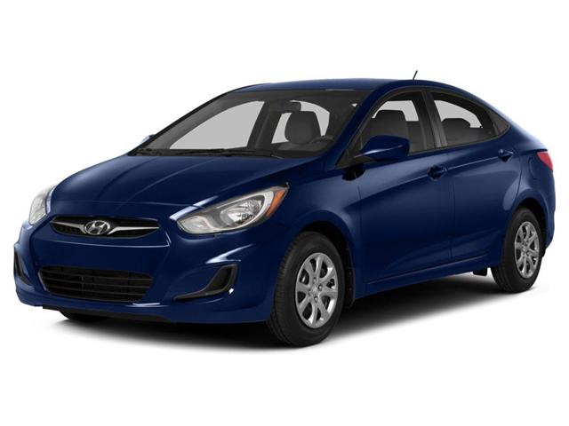 2014 Hyundai Accent  (Stk: OP10161) in Mississauga - Image 1 of 9