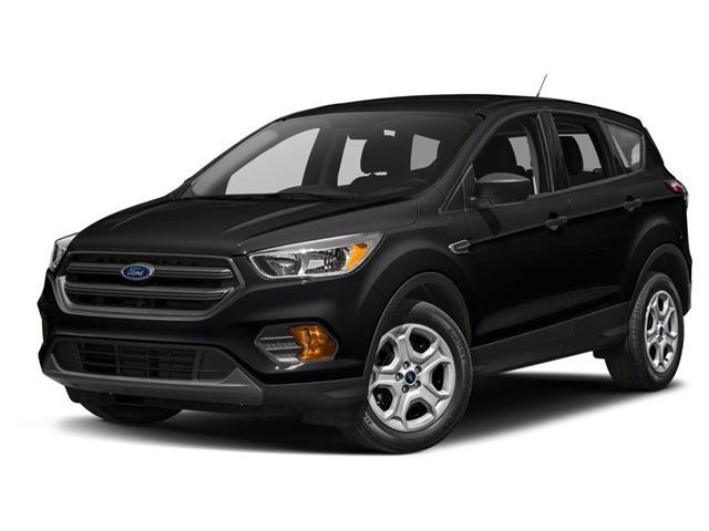 2017 Ford Escape SE (Stk: OP10231) in Mississauga - Image 1 of 9