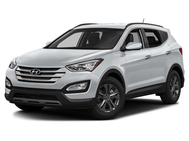 2015 Hyundai Santa Fe Sport  (Stk: P40224A) in Mississauga - Image 1 of 10