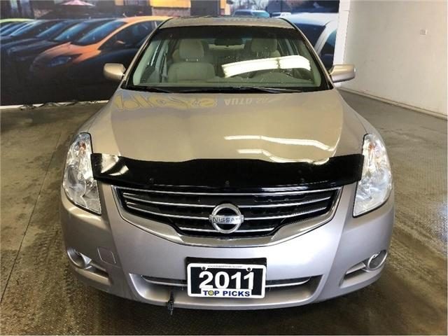2011 Nissan Altima 2.5 S (Stk: 167661) in NORTH BAY - Image 2 of 24