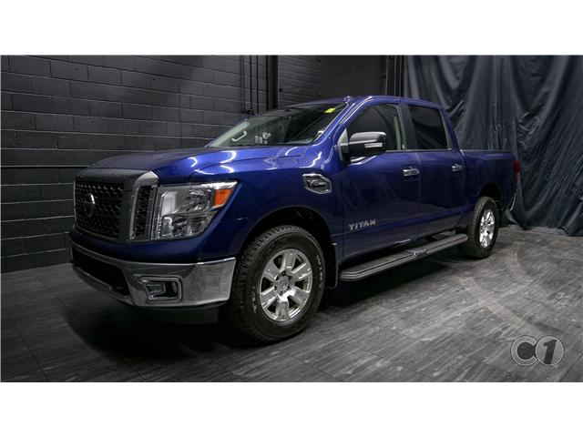 2017 Nissan Titan SV (Stk: CT19-114) in Kingston - Image 2 of 34