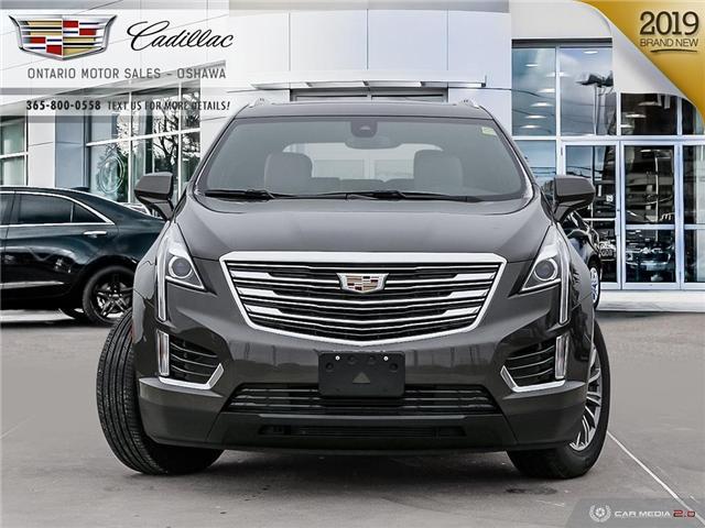 2019 Cadillac XT5 Luxury (Stk: 9188765) in Oshawa - Image 2 of 19