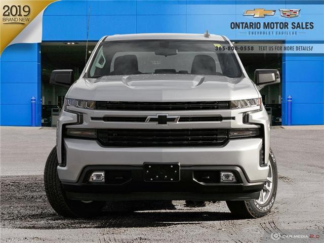 2019 Chevrolet Silverado 1500 RST (Stk: T9180495) in Oshawa - Image 2 of 19