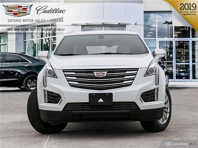 2019 Cadillac XT5 Base (Stk: 9186029) in Oshawa - Image 2 of 19