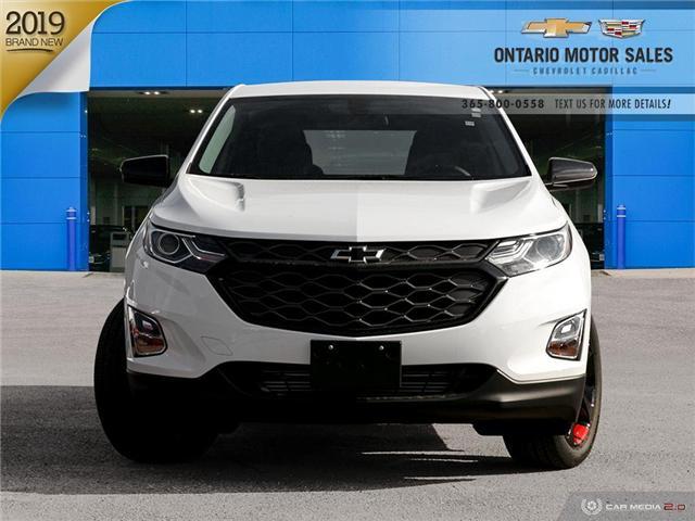 2019 Chevrolet Equinox LT (Stk: 9157017) in Oshawa - Image 2 of 19