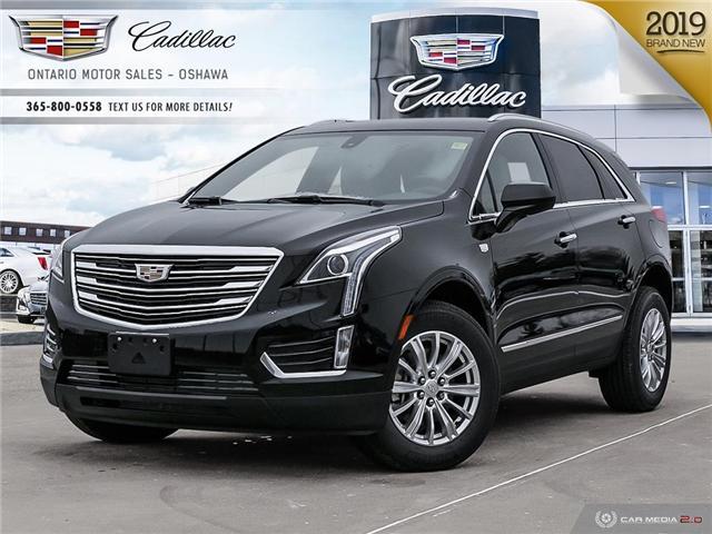 2019 Cadillac XT5 Base (Stk: 9186203) in Oshawa - Image 1 of 19
