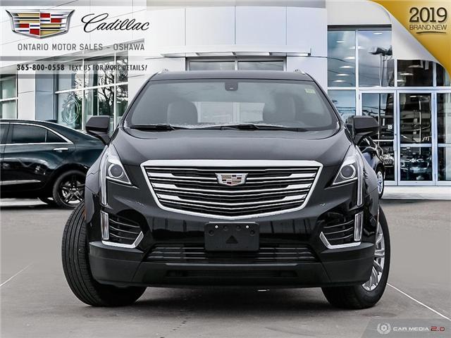 2019 Cadillac XT5 Base (Stk: 9186203) in Oshawa - Image 2 of 19