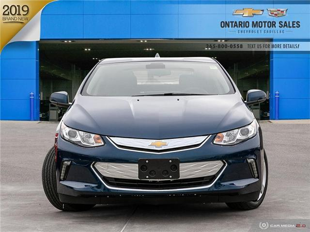 2019 Chevrolet Volt LT (Stk: 9114861) in Oshawa - Image 2 of 19