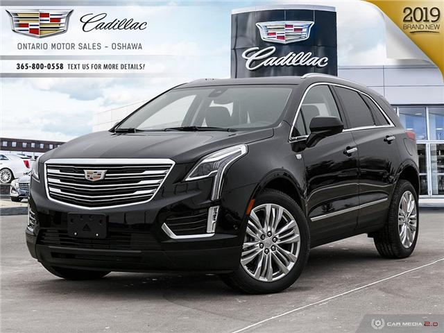 2019 Cadillac XT5 Premium Luxury (Stk: 9186844) in Oshawa - Image 1 of 19
