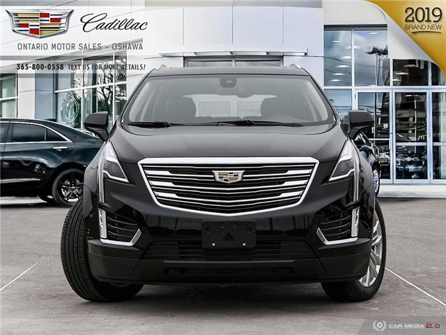 2019 Cadillac XT5 Premium Luxury (Stk: 9186844) in Oshawa - Image 2 of 19