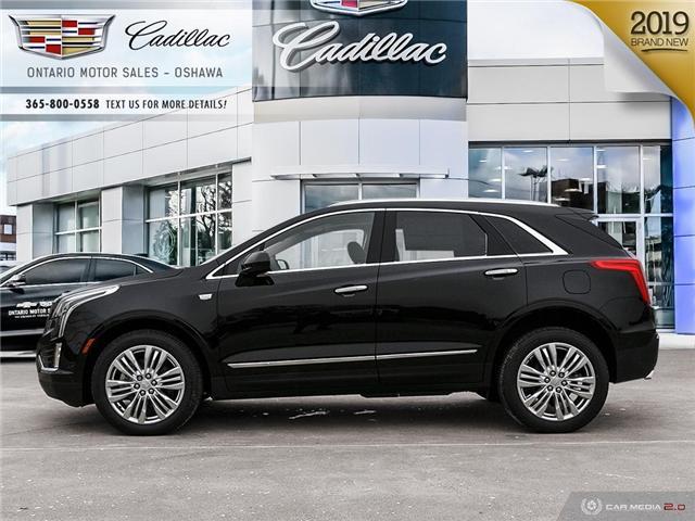 2019 Cadillac XT5 Premium Luxury (Stk: 9186844) in Oshawa - Image 3 of 19
