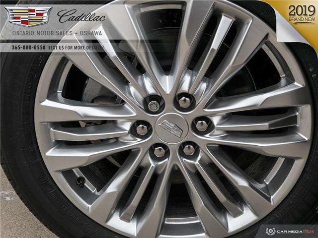 2019 Cadillac XT5 Premium Luxury (Stk: 9186844) in Oshawa - Image 8 of 19