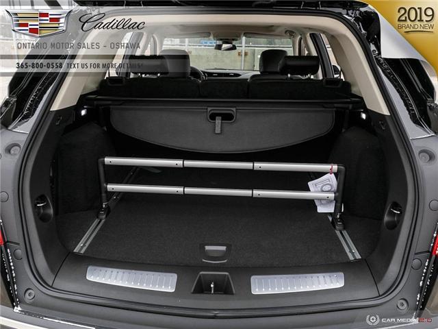 2019 Cadillac XT5 Premium Luxury (Stk: 9186844) in Oshawa - Image 10 of 19