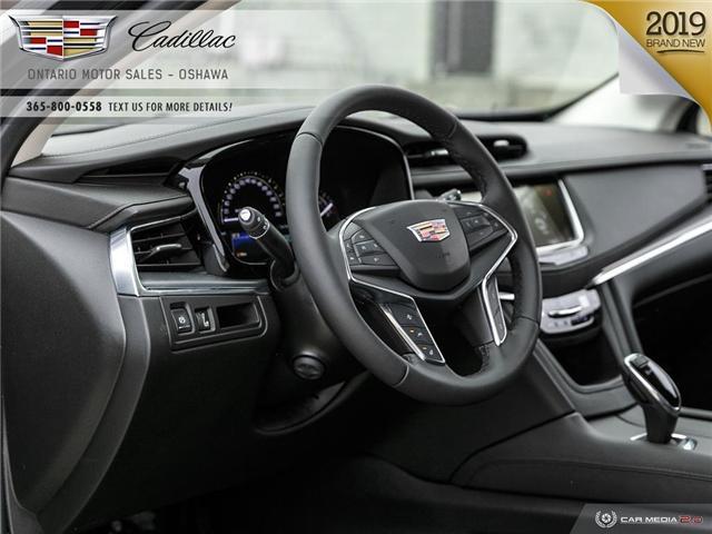 2019 Cadillac XT5 Premium Luxury (Stk: 9186844) in Oshawa - Image 12 of 19