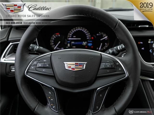 2019 Cadillac XT5 Premium Luxury (Stk: 9186844) in Oshawa - Image 13 of 19