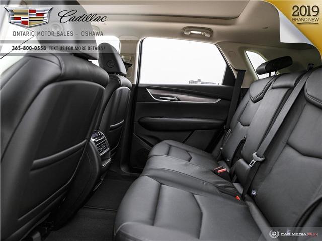 2019 Cadillac XT5 Premium Luxury (Stk: 9186844) in Oshawa - Image 16 of 19