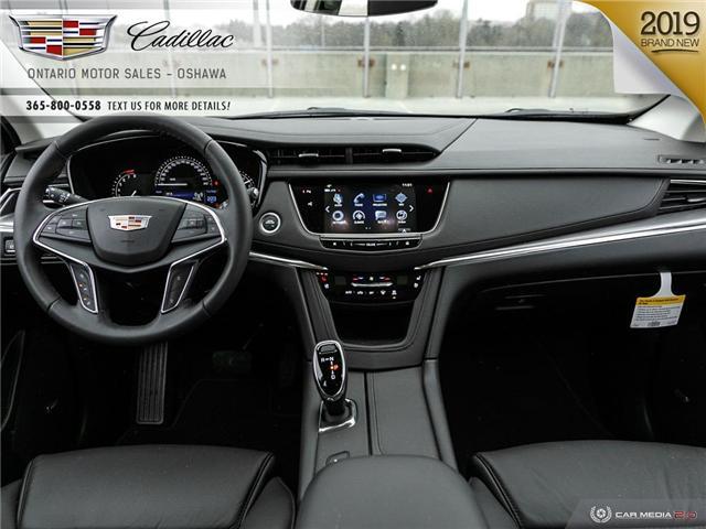 2019 Cadillac XT5 Premium Luxury (Stk: 9186844) in Oshawa - Image 17 of 19