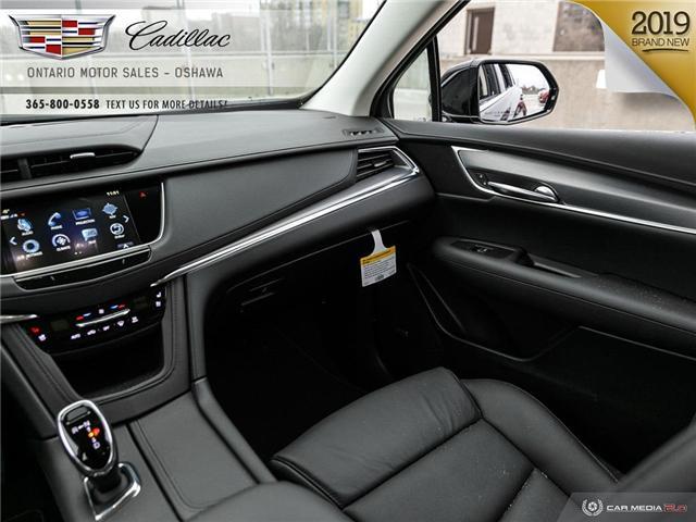 2019 Cadillac XT5 Premium Luxury (Stk: 9186844) in Oshawa - Image 18 of 19