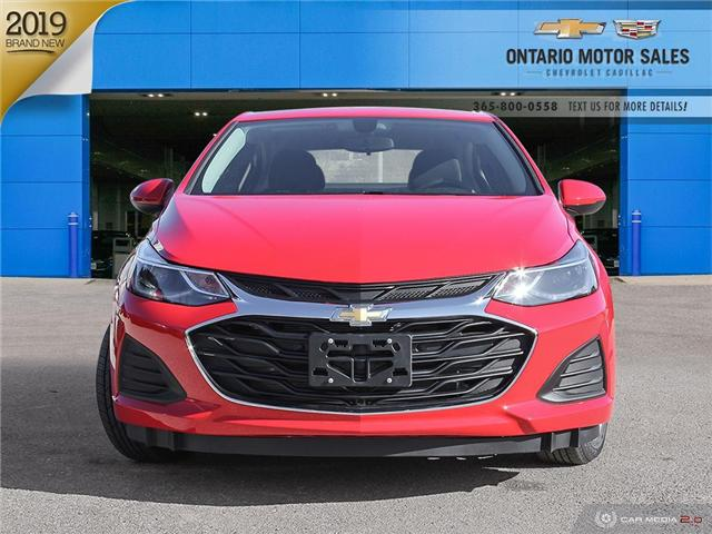 2019 Chevrolet Cruze LT (Stk: 9111500) in Oshawa - Image 2 of 19