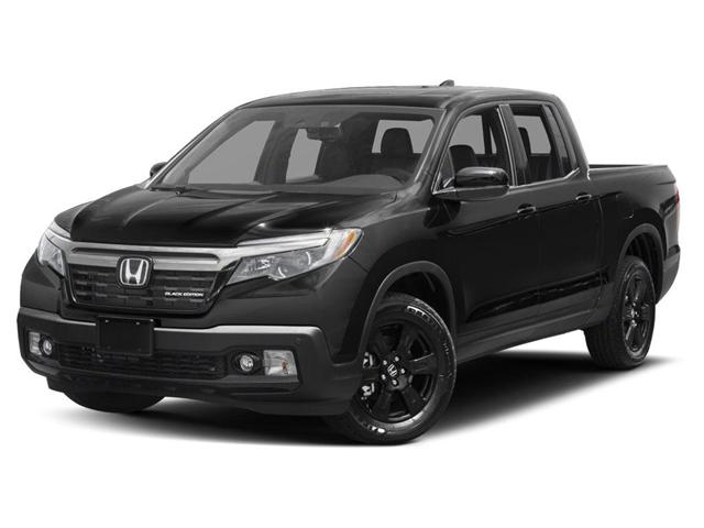 2017 Honda Ridgeline Black Edition (Stk: P7106) in London - Image 1 of 9
