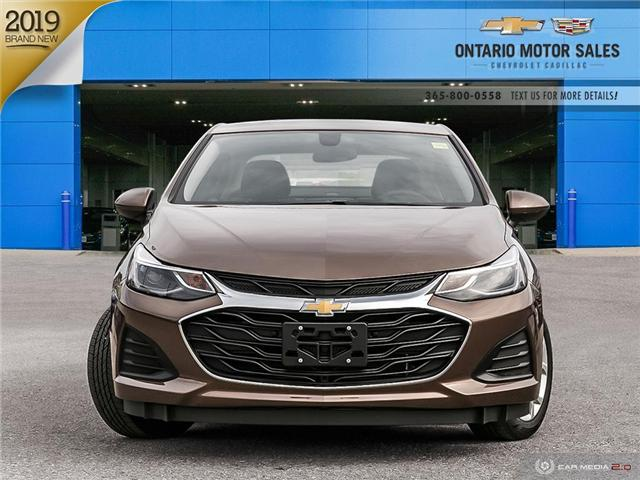 2019 Chevrolet Cruze LT (Stk: 9108769) in Oshawa - Image 2 of 19