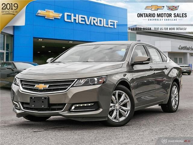 2019 Chevrolet Impala 1LT (Stk: 9102857) in Oshawa - Image 1 of 19