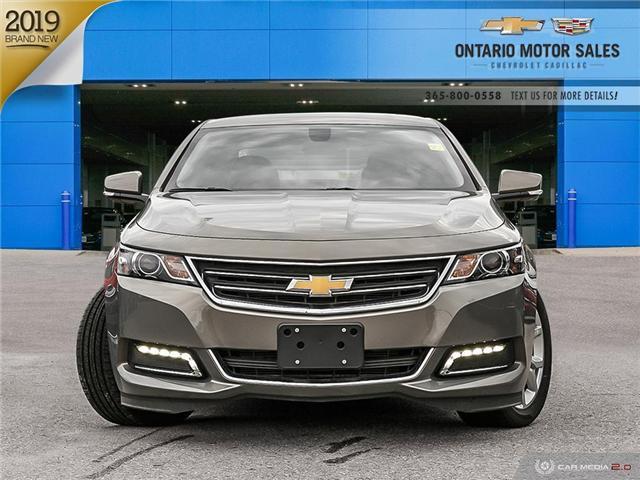 2019 Chevrolet Impala 1LT (Stk: 9102857) in Oshawa - Image 2 of 19