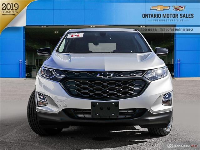 2019 Chevrolet Equinox LT (Stk: 9158336) in Oshawa - Image 2 of 19