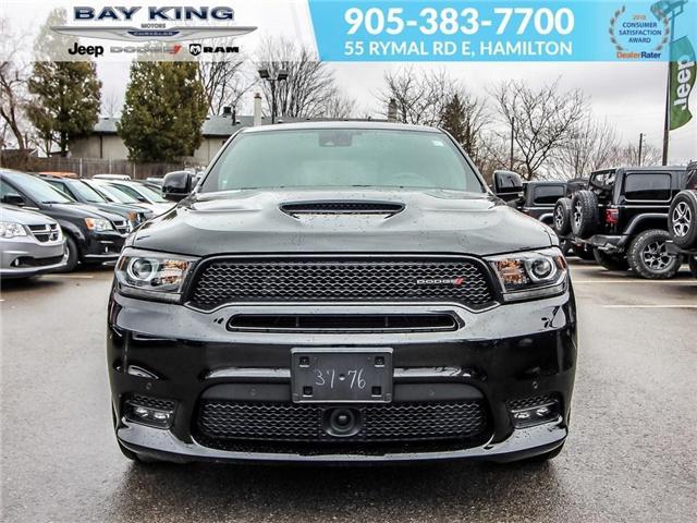 2018 Dodge Durango R/T (Stk: 6826) in Hamilton - Image 2 of 24
