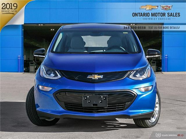 2019 Chevrolet Bolt EV LT (Stk: 9120227) in Oshawa - Image 2 of 19