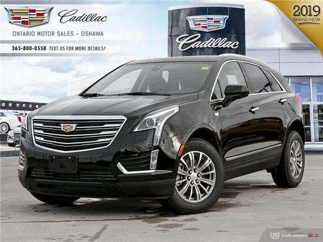 2019 Cadillac XT5 Luxury (Stk: 9171755) in Oshawa - Image 1 of 19