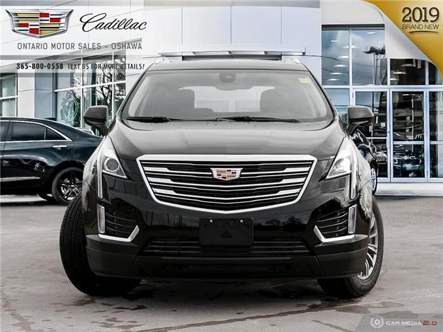2019 Cadillac XT5 Luxury (Stk: 9171755) in Oshawa - Image 2 of 19