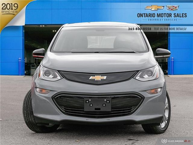 2019 Chevrolet Bolt EV LT (Stk: 9113043) in Oshawa - Image 2 of 19