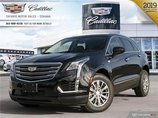 2019 Cadillac XT5 Luxury (Stk: 9160310) in Oshawa - Image 1 of 19