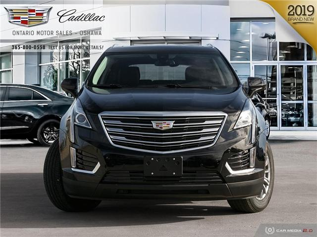 2019 Cadillac XT5 Luxury (Stk: 9160310) in Oshawa - Image 2 of 19