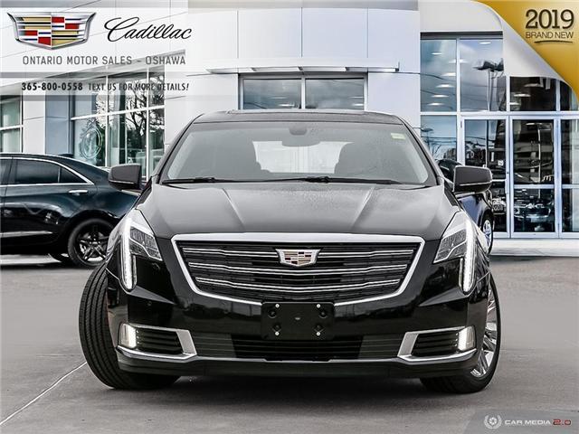 2019 Cadillac XTS Luxury (Stk: 9125089) in Oshawa - Image 2 of 19