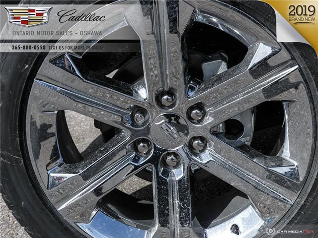 2019 Cadillac Escalade Luxury (Stk: T9269275) in Oshawa - Image 8 of 19