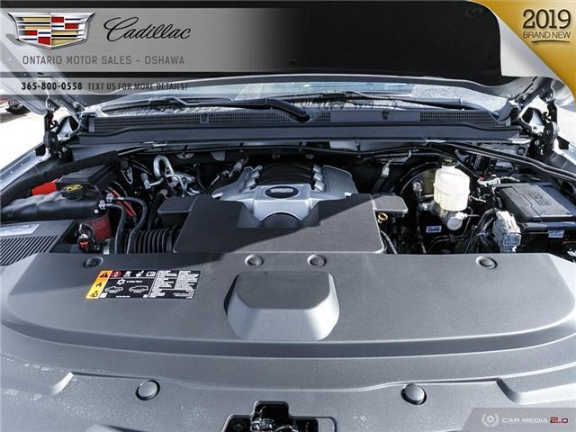 2019 Cadillac Escalade Luxury (Stk: T9269275) in Oshawa - Image 9 of 19