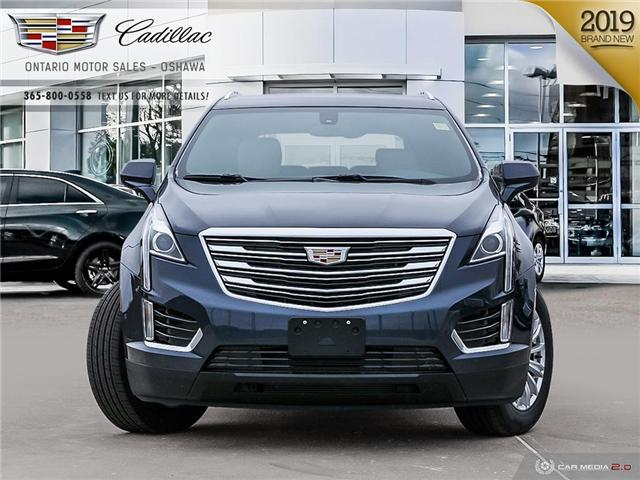 2019 Cadillac XT5 Base (Stk: 9183091) in Oshawa - Image 2 of 19