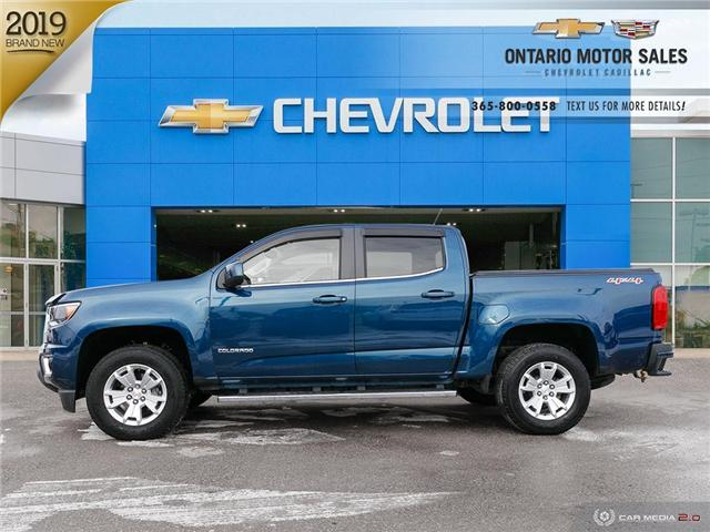 2019 Chevrolet Colorado LT (Stk: T9128981) in Oshawa - Image 3 of 19