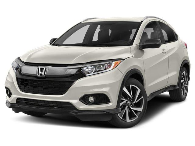 2019 Honda HR-V Sport (Stk: 2191016) in Calgary - Image 1 of 9