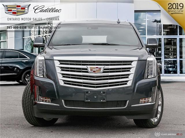 2019 Cadillac Escalade Platinum (Stk: T9158682) in Oshawa - Image 2 of 19