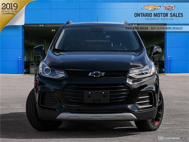 2019 Chevrolet Trax LT (Stk: 9100151) in Oshawa - Image 2 of 19