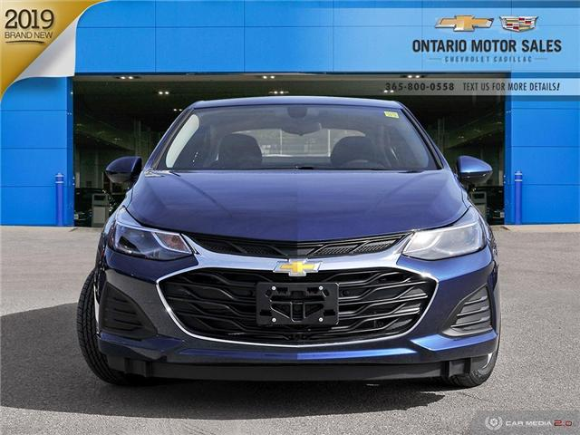 2019 Chevrolet Cruze LT (Stk: 9111236) in Oshawa - Image 2 of 19