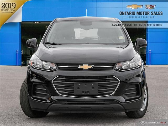 2019 Chevrolet Trax LS (Stk: 9173667) in Oshawa - Image 2 of 19