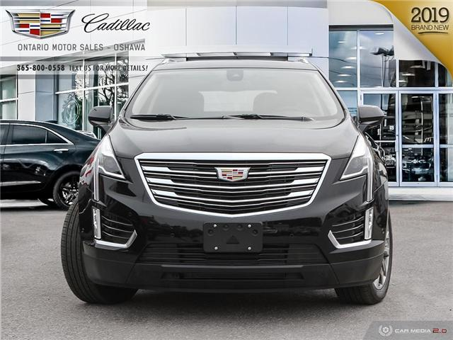 2019 Cadillac XT5 Premium Luxury (Stk: 9101407) in Oshawa - Image 2 of 19