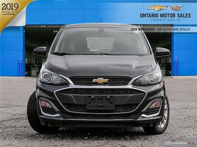 2019 Chevrolet Spark 1LT CVT (Stk: 9746753) in Oshawa - Image 2 of 19