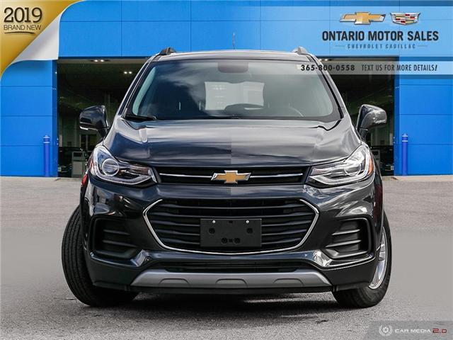 2019 Chevrolet Trax LT (Stk: 9172338) in Oshawa - Image 2 of 19