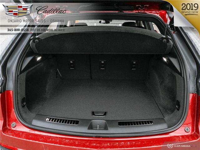 2019 Cadillac XT4 Sport (Stk: 9139202) in Oshawa - Image 10 of 19
